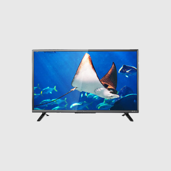 SYINIX 32″ Smart Android TV With frameless Screen